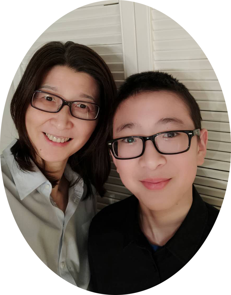 Lucy Song & Ethan Liu