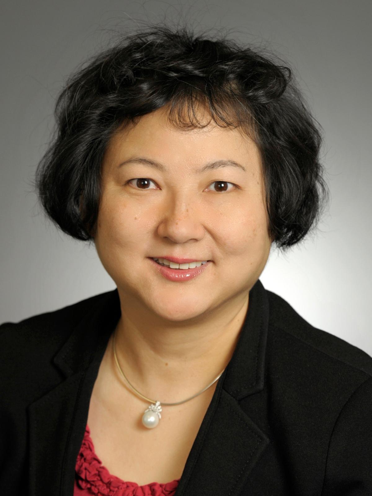 Ms. Mercy Yan