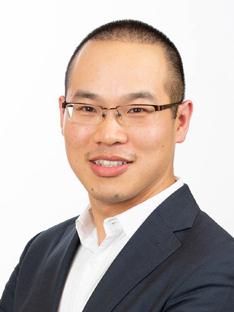 Dr. William Chu Kwan