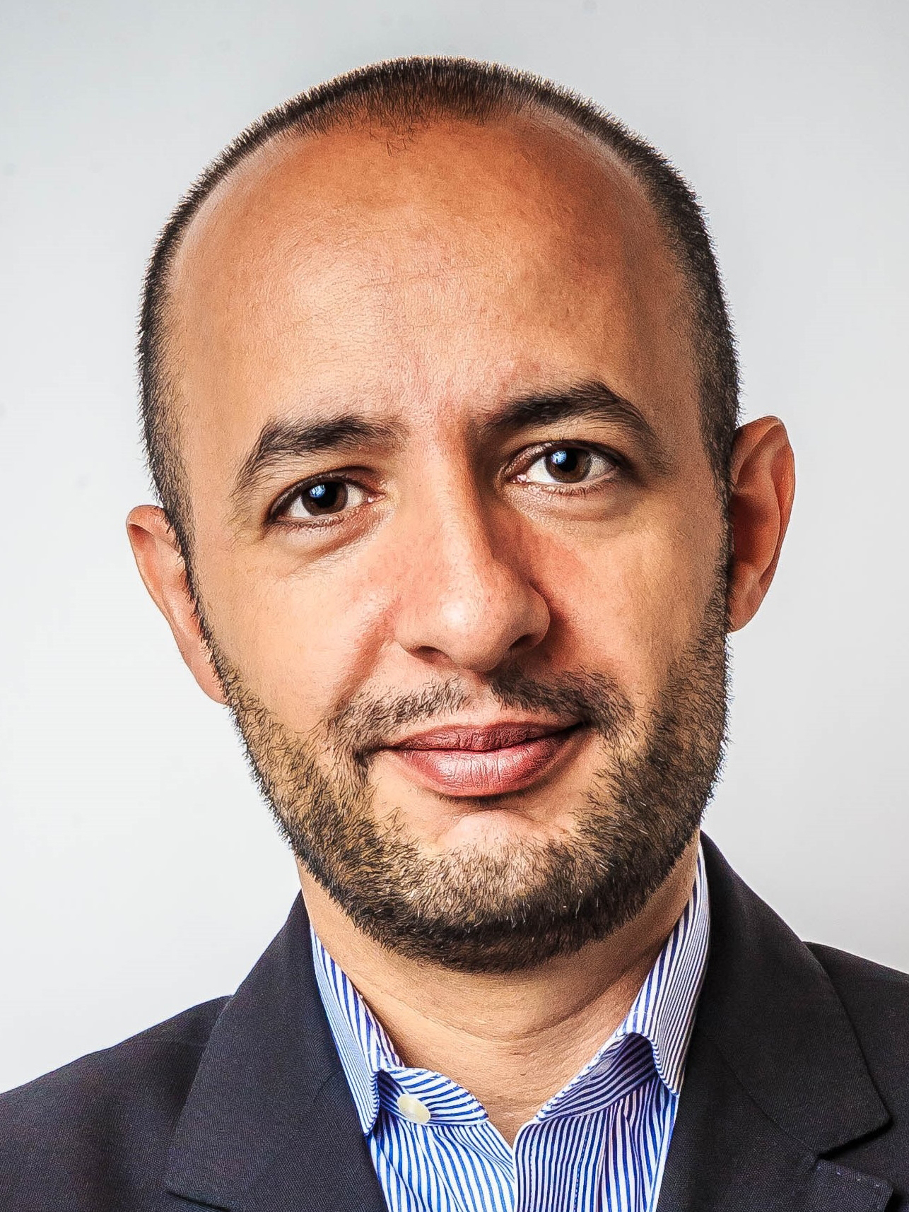 Mr. Hisham Ghostine