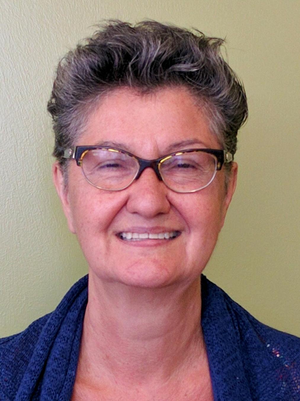 Ms. Berta  Zaccardi