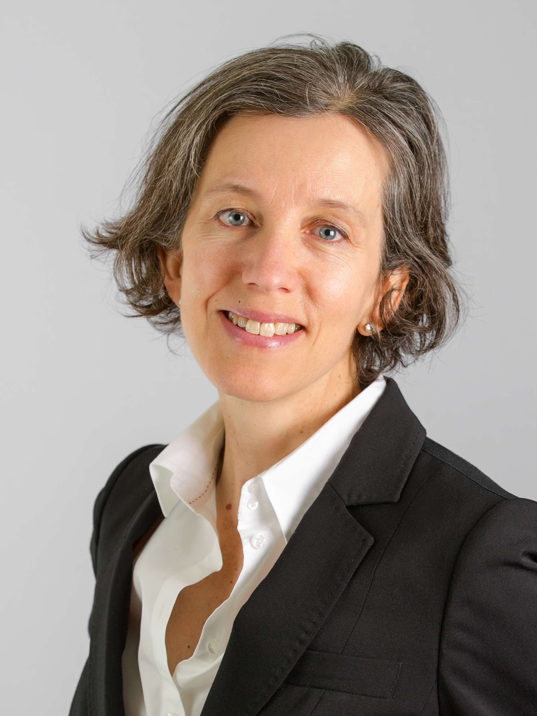 Ms. Julie Scott