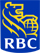 Logo of RBC