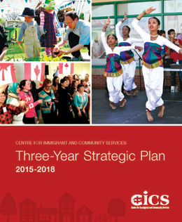 Strategic Plan 2015-2018